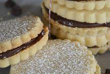 Nutella no bake snacks