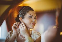 Lindsay and Annie tie the knot / A wedding to remember at the Cambridge Multicultural Center.  Photography by Abby Lorenz and Wedding Planner Mandy Connor from Hummingbird Bridal