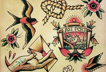 Tatueringar ♡