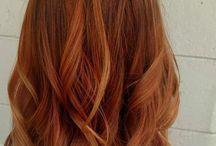Barvy vlasy