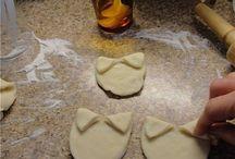 Рецепты выпечки-пироги и булки