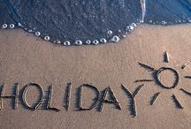 Students holidays / Check how studens from Europes spend their summer break!