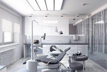 Stomatology cabinet