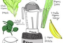 Juicing Recipes / by Laurie Lane
