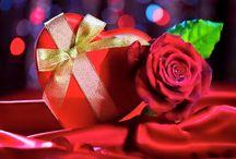 ❤ ~  Valentine's Day  ~ ❤ / ✿⊱•╮♡❤╭•⊰✿ ✽✽✽ ✿⊱•╮♡❤╭•⊰✿