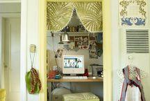 Home stuff / by Marisol Marín-Brito