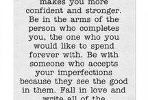Love quotes <3