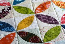 quilty patchwork