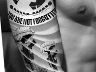 Jake tattoo ideas / by Elisabeth Schlater