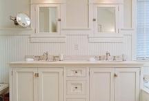 Home Stuffs ~ Master Bath Design