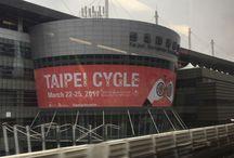 Salon de Taipei Cycle 2017