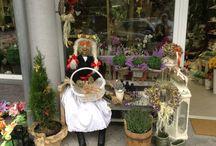 kvetinarstvo bukreta / Naša nástenka o je o našom kvetinárstve a o našej práci,našich dekeráciach......