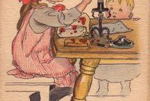 Nosztalgia képeslapok