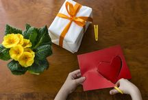 The Gift Blogs
