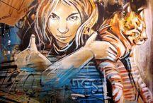 street art gatti