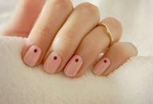 Nail   Art / Creative nail art inspiration
