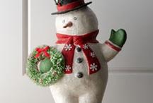 Snowmen for Em