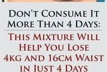drink to loose weight quickly