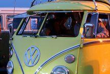 VW BUS / Nice Volkswagen Buses