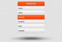 UI Kit / by WebDepotID