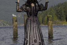 Violet Bauderaire
