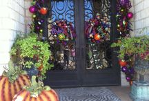 Halloween / by Shelly Dreiling