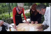 Cooking Class / How to make Gnocchi Cooking Class in Cortona #tuscancuisine #cookingclass #tuscanrecipes #tuscanfood