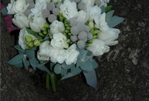 Kytice nevěsty - Bride's bouquets - букеты невесты / Kytice nevěsty v Praze Bride's bouquets in Prague Букеты невесты в Праге