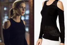 Arrow Outfits - ShopYourTV - By Kirsty