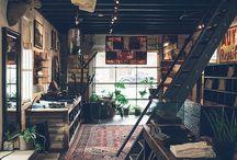 Garage Room ideas
