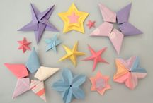 Paper Craft / Fantastic ideas for crafting with paper. / by do!ts