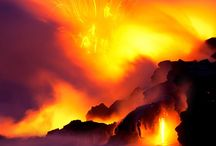 Earth vulcans