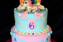 Sophie's birthday / by Katie Bahr