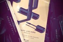 Marc Jacobs Beauty#VelvetNoir / Marc Jacobs Beauty#VelvetNoir