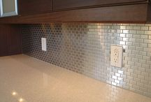 Tiles splash back ideas