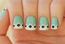 Nails / by Natasha Stapleton