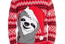 Sloth Christmas Gifts / Christmas is nearly here and it's time to start buying all those gifts for your family and friends. Lucky for you, we've compiled a list of sloth gifts that your friends and family will love.