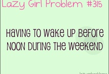 girls problem