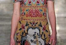 Dresses, skirts, tunics