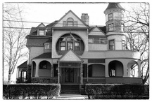 {Victorian Architecture} / by Mercedes Rodgers