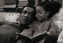 Black ... Cosby Show