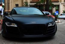 Sport Cars & Motorcycles