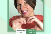 Talk with Trina   Beauty and Wellness Tips / Each week, join me on Facebook Live to talk about skincare, dental healthy, beauty, health, fitness and wellness. During each 'Talk with Trina,' I'll answer your burning questions about these topics and more!   LIKE the Primal Life Organics Facebook page so you don't miss it! https://www.facebook.com/PrimalLifeOrganics/