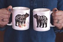 Mom Sub mugs