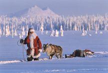 ◊ Joulupukki - Santa Claus ◊