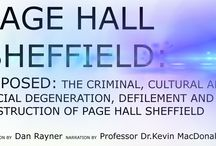 PAGE HALL SHEFFIELD: Ethnic defilement, degeneration and destruction Exposed / Documentary about Page Hall Sheffield  https://www.youtube.com/watch?v=7ABauo9-55A&feature=youtu.be  Facilitate the awakening: email this video to at least 10 people you know personally.   Dan Rayner & Nationalist Asatru News http://www.nationalistasatrunews.com https://www.facebook.com/NationalistAsatruNews https://twitter.com/NationalAsatru   Dr Kevin MacDonald http://www.kevinmacdonald.net/
