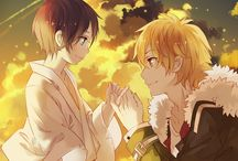 Anime Noragami