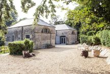 The Coach House Event Venue at Pennard