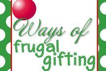 Gifts/Cards / by Megan Kramer