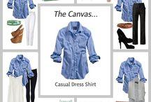 Рубашки и футболки